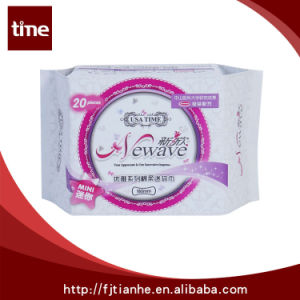 Brand Name Anion Sanitary Napkin pictures & photos