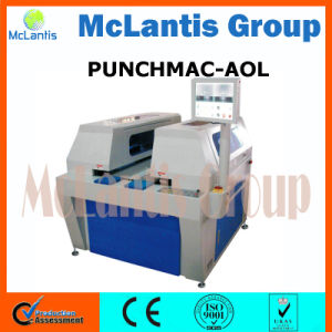 Offline Auto Plate Punch Bender for Web Offset Press pictures & photos