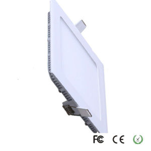 24W LED Panel Light 300X300 LED Ceiling Lights 2700-6500k