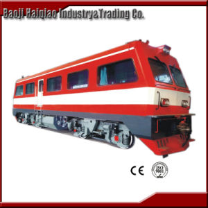 Ztygcs380 (four-axle hydraulic transmission) Railway Buses