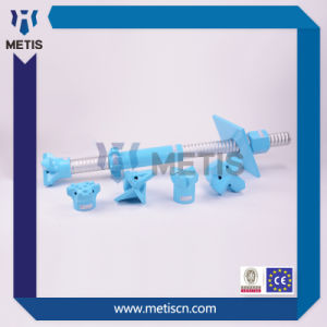 Metis Mining Self Drilling Steel Hollow Thread Bar