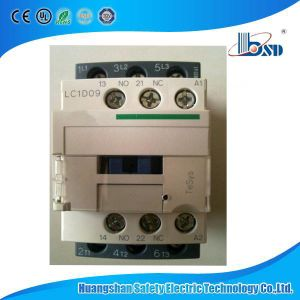 LC1-D40A/50A/65A AC Contactor with The Newest Type pictures & photos