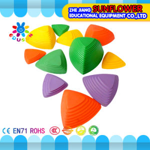 The River Stone for Kindergarten Children Toys (XYH12108-2)