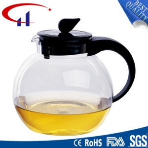 Best-Sell, High-Quanlity and Low Price Glass Teapot (CHT8100)