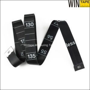 Wholesale Printable Fashion Fabric Clothing Tailor Measuring Tape (FT-070) pictures & photos