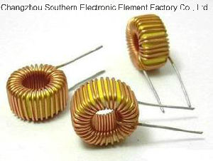 The Ring of Differential Mode Inductor/Common Mode Choke Inductor pictures & photos