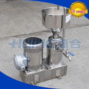 Vertical Colloid Mill for Sesame Paste pictures & photos