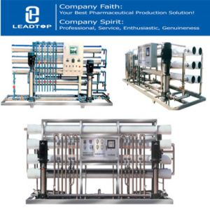 Industrial Chemicals Reverse Osmosis Water Purification Treatment Systems pictures & photos