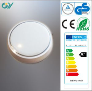8W Round LED Ceiling Lamp with CE RoHS