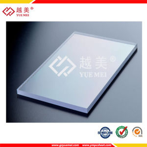 6mm 8mm 10mm Lexan Polycarbonate Solid Sheet Price pictures & photos