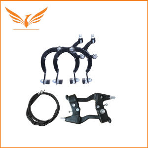 China Bicycle Spare Parts Brake Sets Series Mountain Bike Parts And