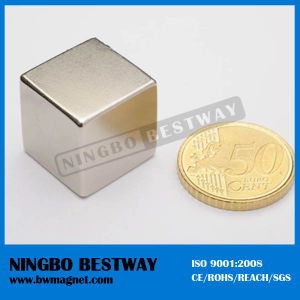 Multipole Block Magnets for Manufacture pictures & photos