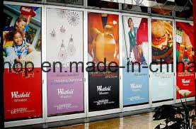 PVC Self Adhesive Vinyl Car Sticker Digital Printing (90mic 120g relase paper) pictures & photos