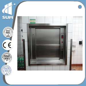 Ce Approved Capacity 250kg Kitchen Dumbwaiter & China Ce Approved Capacity 250kg Kitchen Dumbwaiter - China ...