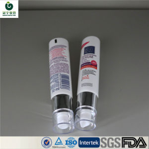 Plastic Cosmetic Tube Factory pictures & photos