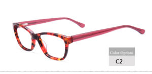 New Optical Acetate Frame Eyewear Ready in Stock (JC9015)