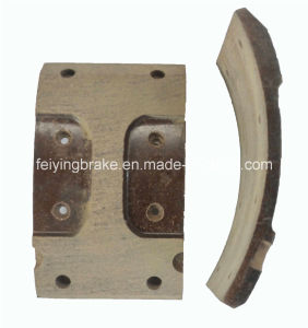 Japanese Truck Hino Zy F 477441-1180A Brake Lining pictures & photos