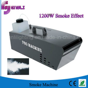 1200W Stage Smoke Effexts with CE & RoHS (HL-301)