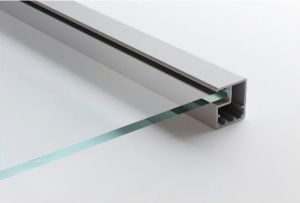Constmart Aluminum Frame Accessories Sliding Glass Window and Door in China pictures & photos