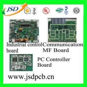 Factory Price High Accurate Multilayer PCB Printed Circuit Board