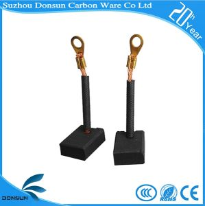 Hot Sale Carbon Brush for Angle Grinder Use pictures & photos