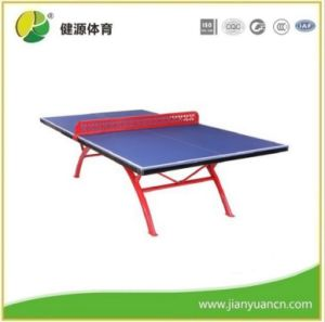 Hot Selling Outdoor Table Tennis Table Waterproof Best Price Ping Pong Table