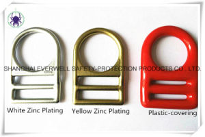 Safety Harness Accessories D-Ring (H313D)