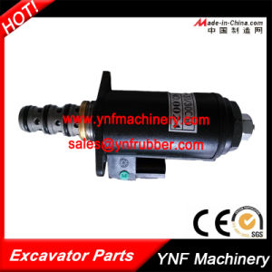 Excavator Sk-8 Solenoid Valve for Kobelco Yn35V00048f1 pictures & photos