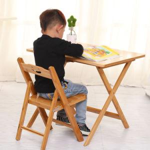 Charmant School Desk Children Study Table Folded Table
