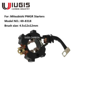 69-8318 Carbon Brush Holder for Mitsubishi Pmgr Starters pictures & photos