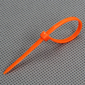 Self-Locking Cable Ties (21 1/4 INCH X 250 LBS) pictures & photos