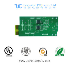 Shenzhen High Quality OEM PCBA with Ce RoHS pictures & photos