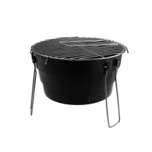 Portable Charcoal BBQ Grill pictures & photos