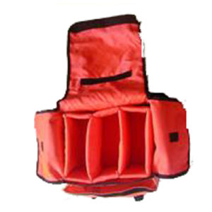Disposable Emergency Medical First Aid Multi Bag for Adult (06L-03Q)