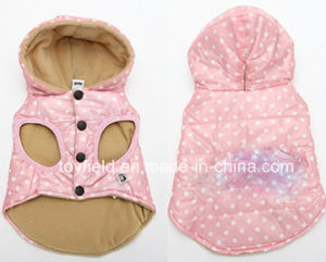 Dog Winter Coat Products Supply Costumes Pet Clothes pictures & photos