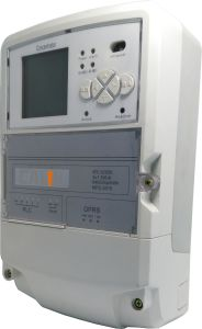 Energy Meter Dcu Data Collector Unit and Dlms Ami AMR System pictures & photos