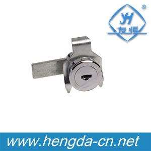 Yh9723 Good Price Zinc Alloy Cam Lock pictures & photos