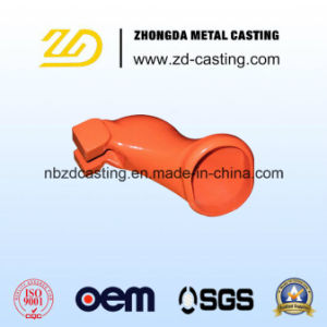 Cheapest High Qyality Railway Parts by Investment Casting pictures & photos
