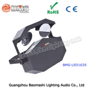 LED Double Mirror Stage Light