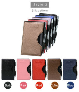 Business Card Holder Notebook Powerbank for Samsung and iPhone as Promotion Gift pictures & photos