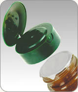 Peelable Induction Cap Seal Liners pictures & photos