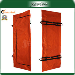 Orange Biodegradable Disaster Dead Body Bag pictures & photos