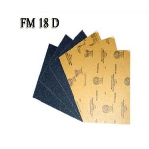 C-Wt Craft Paper Silicon Carbide Abrasive Paper/Sanding Paper FM18d pictures & photos