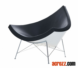 China Replica Vitra Coconut Lounge Chaise Chair pictures & photos