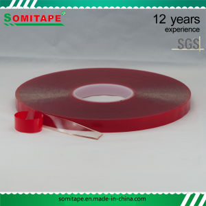 Sh368 Acrylic Double Sided Tape for Autos Somitape pictures & photos