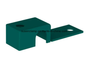 Stauff Standard Small One Hole Clamp