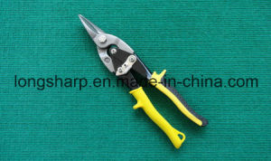 Taiwan Style Aviation Snips for Sharped Cut The Iron Sheet