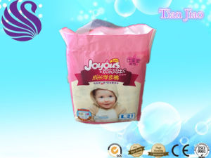 Good Quality Own Brand Baby Diaper in Africa pictures & photos