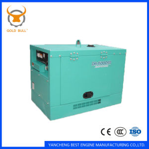 950W-8kw Portable Gasoline Generator Home Use Small Generator