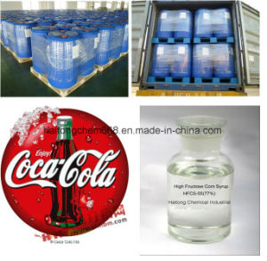 High Fructose Syrup (Food additive F42/F55) pictures & photos